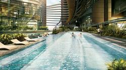 Marina One Residences photo thumbnail #3
